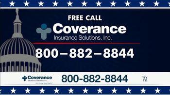 Coverance Insurance Solutions, Inc. TV Spot, 'Retiring Soon?: Additional Medicare Benefits' - Thumbnail 6