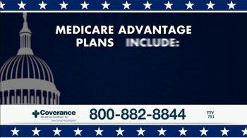 Coverance Insurance Solutions, Inc. TV Spot, 'Retiring Soon?: Additional Medicare Benefits' - Thumbnail 7