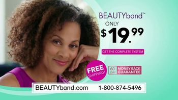 Beauty Band TV Spot, 'Lift Your SKin' - Thumbnail 8