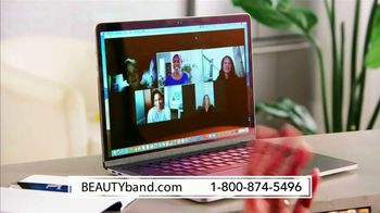 Beauty Band TV Spot, 'Lift Your SKin' - Thumbnail 5