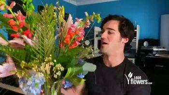 1-800-FLOWERS.COM TV Spot, 'The Perfect Romantic Gift' - Thumbnail 6