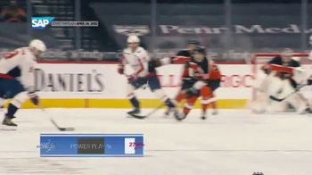 SAP TV Spot, 'Match-Up Insights: Capitals vs. Flyers' - Thumbnail 4