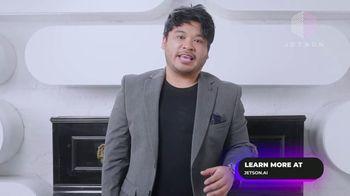 Jetson AI TV Spot, 'Voice-First Commerce Technology'