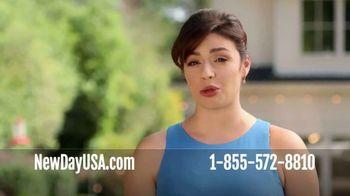 NewDay USA 100 VA Cash Out Loan TV Spot, 'Congratulations' - Thumbnail 4
