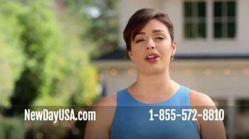 NewDay USA 100 VA Cash Out Loan TV Spot, 'Congratulations' - Thumbnail 5
