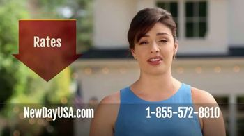 NewDay USA 100 VA Cash Out Loan TV Spot, 'Congratulations' - Thumbnail 6