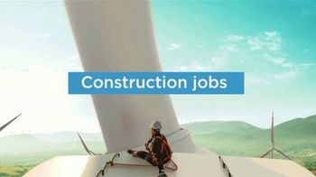 Clean Energy Jobs TV Spot, 'Next Job' - Thumbnail 3
