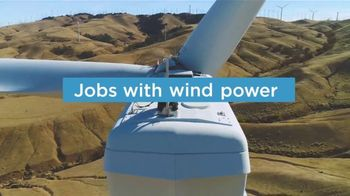 Clean Energy Jobs TV Spot, 'Next Job' - Thumbnail 6