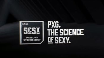 Parsons Xtreme GEN4 Golf Clubs TV Spot, 'Mud' - Thumbnail 1