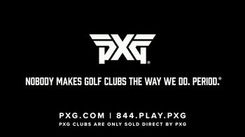 Parsons Xtreme GEN4 Golf Clubs TV Spot, 'Mud' - Thumbnail 10