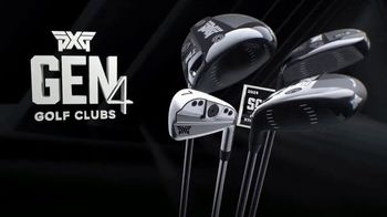 Parsons Xtreme GEN4 Golf Clubs TV Spot, 'Mud' - Thumbnail 2