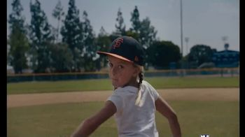 Major League Baseball TV Spot, 2021 Pitch, Hit and Run'