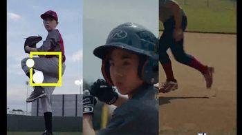 Major League Baseball TV Spot, 2021 Pitch, Hit and Run' - Thumbnail 2