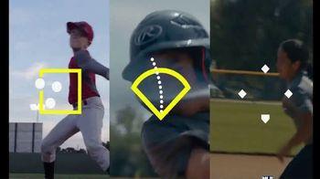 Major League Baseball TV Spot, 2021 Pitch, Hit and Run' - Thumbnail 3