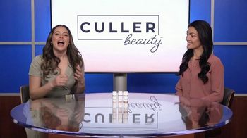 Culler Beauty TV Spot, 'Out of the Bottle' - Thumbnail 1