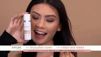 Culler Beauty TV Spot, 'Out of the Bottle' - Thumbnail 7