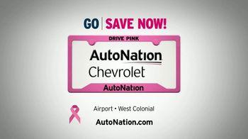 AutoNation Chevrolet TV Spot, 'Go Time: 2021 Bolt' - Thumbnail 7