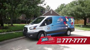 ARS Rescue Rooter Springtacular Savings Event TV Spot, 'Can You Handle the Heat?' - Thumbnail 2