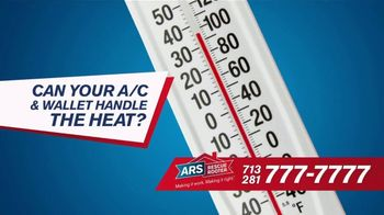 ARS Rescue Rooter Springtacular Savings Event TV Spot, 'Can You Handle the Heat?' - Thumbnail 3