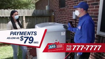 ARS Rescue Rooter Springtacular Savings Event TV Spot, 'Can You Handle the Heat?' - Thumbnail 4
