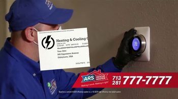ARS Rescue Rooter Springtacular Savings Event TV Spot, 'Can You Handle the Heat?' - Thumbnail 6
