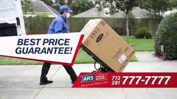 ARS Rescue Rooter Springtacular Savings Event TV Spot, 'Can You Handle the Heat?' - Thumbnail 7