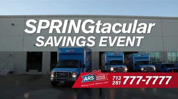 ARS Rescue Rooter Springtacular Savings Event TV Spot, 'Can You Handle the Heat?' - Thumbnail 9