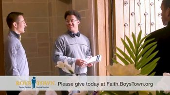Boys Town TV Spot, 'Turning Darkness to Light: Terrica and Josh' - Thumbnail 8