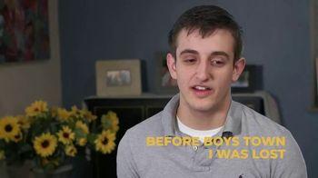 Boys Town TV Spot, 'Turning Darkness to Light: Terrica and Josh' - Thumbnail 6