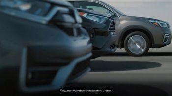 Volkswagen Evento Sign Then Drive TV Spot, 'Usual Suspects' [Spanish] [T2] - Thumbnail 2