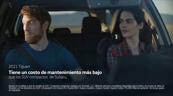 Volkswagen Evento Sign Then Drive TV Spot, 'Usual Suspects' [Spanish] [T2] - Thumbnail 5