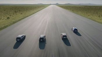 Volkswagen Evento Sign Then Drive TV Spot, 'Usual Suspects' [Spanish] [T2] - Thumbnail 6
