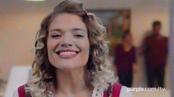 Purple Mattress Flash Sale TV Spot, 'Angry Memory Foam: $350 Off' - Thumbnail 6