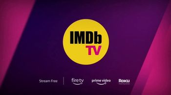 IMDb TV TV Spot, 'The Best Things in Life Are Free' Song by Kaci Brown - Thumbnail 9