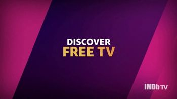 IMDb TV TV Spot, 'The Best Things in Life Are Free' Song by Kaci Brown - Thumbnail 2
