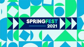 Lowe's Springfest TV Spot, 'Plants, Trimmers, Mowers and Mulch' - Thumbnail 8