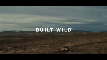 2021 Ford Bronco Sport TV Spot, 'Find Your Wild' [T1] - Thumbnail 10