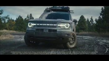 2021 Ford Bronco Sport TV Spot, 'Find Your Wild' [T1] - Thumbnail 3