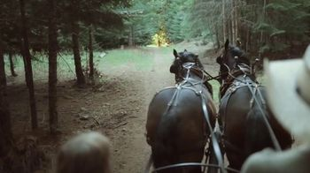 The Dude Ranchers' Association TV Spot, 'Ride the West with the Best' - Thumbnail 8