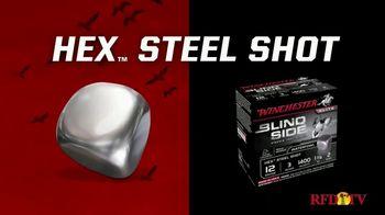 Winchester Blind Side TV Spot, 'Hex Steel Shot' - Thumbnail 2