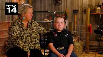 Discovery+ TV Spot, 'Pig Royalty' - Thumbnail 1