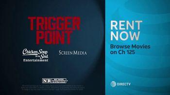 DIRECTV Cinema TV Spot, 'Trigger Point' - Thumbnail 10