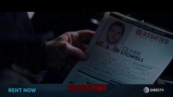 DIRECTV Cinema TV Spot, 'Trigger Point' - Thumbnail 4
