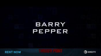 DIRECTV Cinema TV Spot, 'Trigger Point' - Thumbnail 7