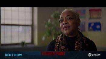DIRECTV Cinema TV Spot, 'Trigger Point' - Thumbnail 8