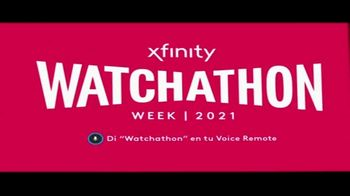XFINITY TV Spot, '2021 Watchathon: las mejores películas y shows' [Spanish] - Thumbnail 5