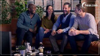 Hear.com New Horizon Hearing Aids TV Spot, 'Sleek Design: No-Risk Trial' - Thumbnail 6