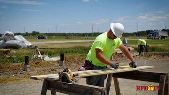 Morton Buildings TV Spot, 'Construction Crew Position'