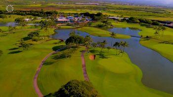 Kapolei Golf Club TV Spot, 'Discover' - Thumbnail 1