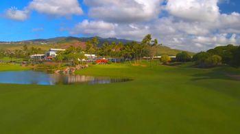 Kapolei Golf Club TV Spot, 'Discover' - Thumbnail 10